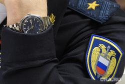 Совещание по коррупции в полпредстве. Екатеринбург, генерал-майор, фсо, швейцарские часы, рябко николай, часы rado