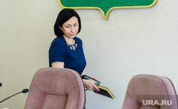 Аппаратное совещание с Владимиром Елистратовым. Челябинск, котова наталья