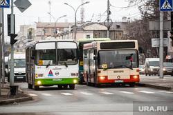 Городские автобусы. Тюмень, общественный транспорт, автобусы