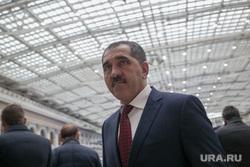 Послание Президента Федеральному Собранию Москва, портрет, евкуров юнус-бек
