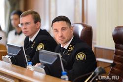Заседание коллегии контрольно-счетной палаты Челябинской области. Челябинск, лошкин алексей