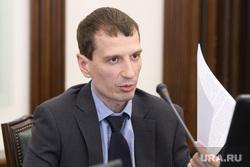 Заседание Избирательной комиссии администрации Екатеринбурга, антошин вадим