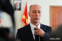 Сергей Приколотин. Челябинск, галстук, приколотин сергей