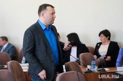 Выборы главы города Челябинска, лебедев александр