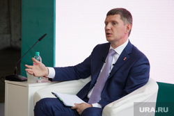 Пресс-конференция губернатора Максима Решетникова. Пермь, портрет, решетников максим