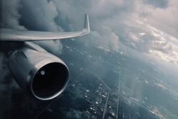 Клипарт unsplash.com, самолет