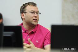Избирательная комиссия Челябинской области. Презентация QR-кодов. Челябинск, лебедев александр