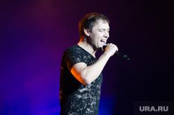Концерт Юрия Шатунова. Екатеринбург, шатунов юрий