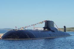 Клипарт, официальный сайт министерства обороны РФ. Екатеринбург, подводная лодка, военный, крейсер, ВМФ, дмитрий донской, северный флот, подлодка, атомный