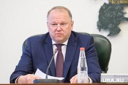 Совещание в полпредстве по УрФО. Екатеринбург, портрет, цуканов николай
