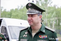 Замминистр обороны Тимур Иванов посетил Пермское суворовское военное училище. Пермь, иванов тимур