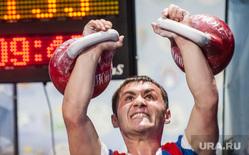 Чемпионат мира по гиревому спорту. Тюмень , гиревой спорт, богатырь, тяжелая атлетика, гири, вес, силач, спорт