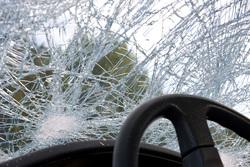 Клипарт depositphotos.com, разбитое стекло, дтп, авария, машина