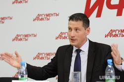 Пресс-конференция, посвященная Дню памяти людей, умерших от СПИДа. Челябинск., авдеев сергей, жест руками
