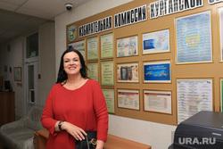 Прием документов от кандидата на должность Губернатора Курганской обл Татьяны Майборода, майборода татьяна