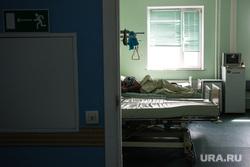 Клипарт.  Сургут, больничная палата, медицина, больница, пациент