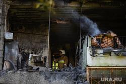 Взрыв на Сыромолотова, 28. Екатеринбург, пожарный, происшествие, пожарище, взрыв газа, выгоревшая квартира