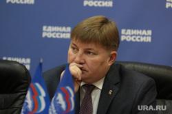 Пресс-конференции по итогам выборов в Пермском крае, григорьев вячеслав