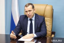 Брифинг врио губернатора Курганской области Шумкова Вадима со СМИ, шумков вадим, портрет