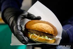 Новая бургерная Volk Burgers. Екатеринбург, еда, бургер