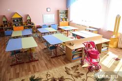 Открытие детских садов - Аленький цветочек и Колокольчик. Сургут, детский сад