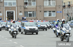 Торжественное построение к 80-летию ГАИ ГИБДД Челябинск, гаи, бмв, мотоцикл, гибдд