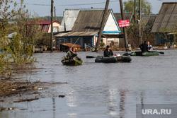 Наводнение в Ишиме 2017 года. Тюменская область, ишим, наводнение, одок, паводок