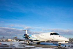 Прибытие рейса из Амстердама в Кольцово с цветами на борту. Екатеринбург, частный самолет, самолет, legacy 600