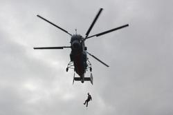 Клипарт, официальный сайт министерства обороны РФ. Екатеринбург, вертолет, спасательная операция