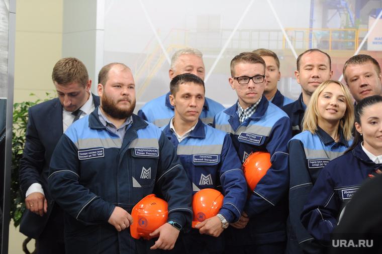 Путин Магнитогорск необр