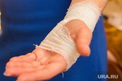 Клипарт по теме Медицина. Ханты-Мансийск, медицина, перелом, травма, бинт, болезнь