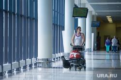 Аэропорт Шереметьево. Москва, аэропорт, багаж, пассажир
