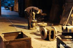 Рабочая поездка Бориса Дубровского в Верхний Уфалей, уфалейский завод металлургического машиностроения