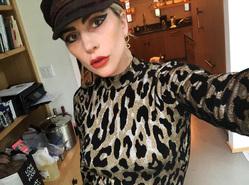 Клипартю Гага, леди гага