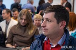 Собрание инициативной группы за возвращение прямых выборов мэра. Екатеринбург, беззуб алексей