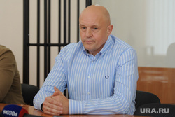 Суд над бывшим мэром Челябинска Сергеем Давыдовым. Челябинск, НЕ ИСПОЛЬЗОВАТЬ
