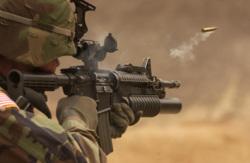 Клипарт pickupimage. miliman, военные, оружие, снайпер, война, выстрел, солдат, армия сша