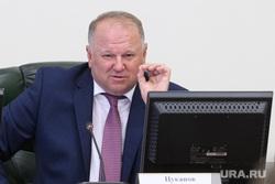 Совещание полпреда по УрФО с сенаторами и депутатами госдумы. Екатеринбург, портрет, цуканов николай