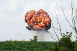 Клипарт, официальный сайт министерства обороны РФ. Екатеринбург, взрыв, бомбардировка