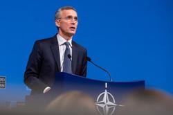 Клипарт. Официальный сайт  «НАТО». Екатеринбург, нато, столтенберг йенс