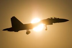 Истребитель Су-35, истребитель, самолет, ввс, су-35, сухой