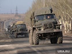 Украина. Отвод техники. Захарченко, военная техника