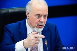 Итоговая пресс-конференция главы города Шувалова Вадима. Сургут, шувалов вадим