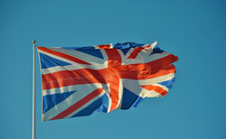 Клипарт. pixabay.com, великобритания, британия, флаг