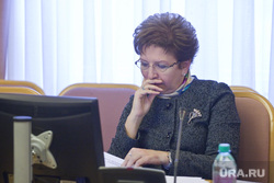 Комитет по социальной политике облдумы. Тюмень, кузнечевских ольга