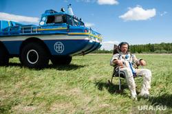 Учения по поиску и эвакуации космического корабля «Союз». Челябинская область, поселок Увельский, космонавт, эвакуация, спасательная операция