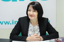 Итоговая пресс-конференция министерства экологии Челябинской области. Челябинск, рахимова лидия