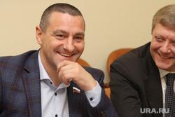 Встреча с депутатами Госдумы Курган, ильтяков александр