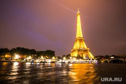 Виды Парижа. Париж, эйфелева башня, париж, сена