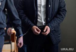 Суд над заместителем главы угрозыска ГУ МВД по УрФО Андреем Меньшениным. Екатеринбург, конвой, арест, меньшенин андрей